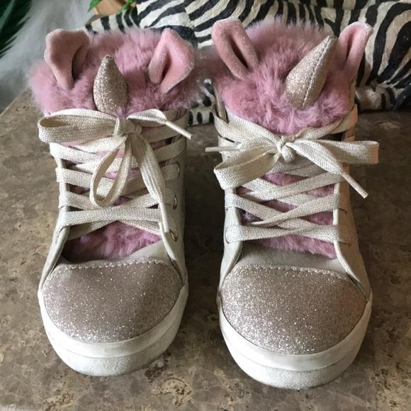 Cat Jack Unicorn Shoes | Poshmark